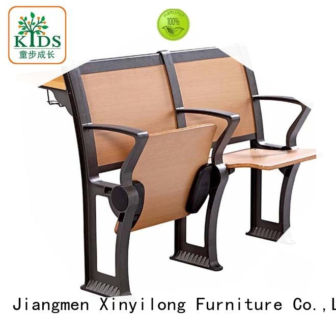 popular kids desk and chair set onlion for classroom