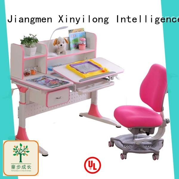 TBCZ washable white office furniture for sale for kids