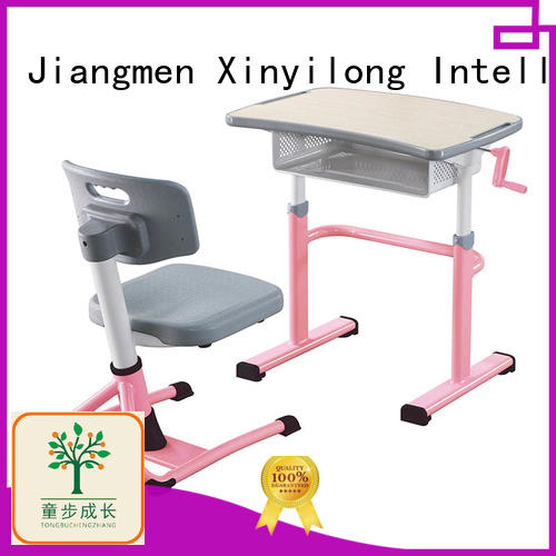 TBCZ popular kids school desk factory for college