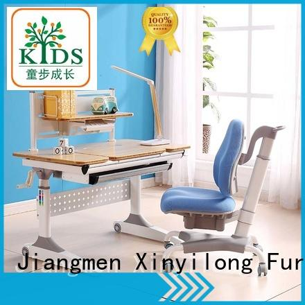 Xinyilong Furniture comfortable simple study table for sale for kids