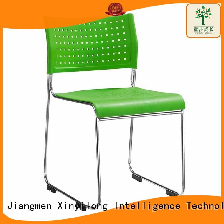 TBCZ practical stackable chair supplier for college